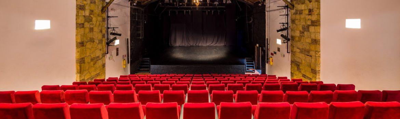 Teatro Libre Centro - Foto @Sr.Mao - 17