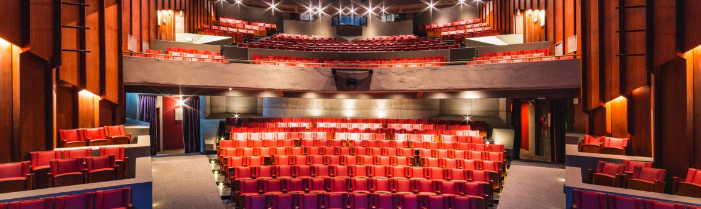 Teatro Libre Chapinero - Foto @Sr.Mao - 11